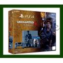 PLAYSTATION 4 Basic 1 TB  UNCHARTED 4 Edition NOWA