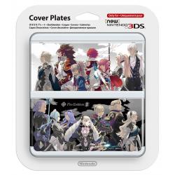 Nakładka na NEW 3DS XL FIRE EMBLEM [ENG] (nowa) (3DS)