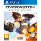 OVERWATCH [POL] (używana) (PS4)