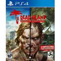 DEAD ISLAND DEFINITIVE COLLECTION [POL] (nowa) PS4