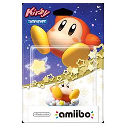 Amiibo Waddle Dee [ENG] (nowa) (3DS)