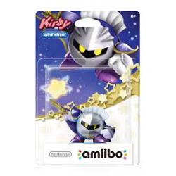 Figurka Amiibo Kirby Meta Knight [ENG] (nowa) (NDS)