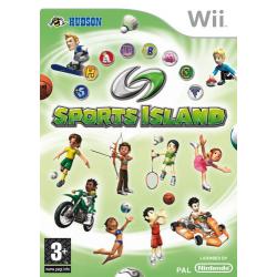 Sports Island [ENG] (używana) (Wii)