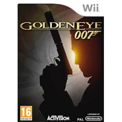 GoldenEye 007 [ENG] (używana) (Wii)