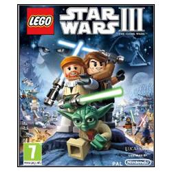 LEGO Star Wars III: The Clone Wars [ENG] (używana) (Wii)