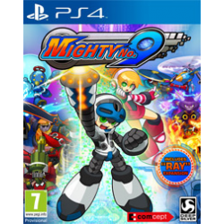 MIGHTY NO. 9 [ENG] (nowa) PS4