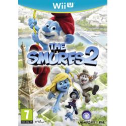 The Smurfs 2 [ENG] (używana) (WiiU)