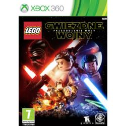 LEGO Gwiezdne wojny Przebudzenie Mocy [POL] (używana) (X360)
