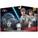 Figurki Infinity 3.0 Anakin i Leia Świat