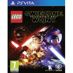 LEGO Gwiezdne wojny Przebudzenie Mocy [POL] (używana) (PSV)