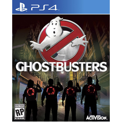 GHOSTBUSTERS  [ENG] (nowa) PS4