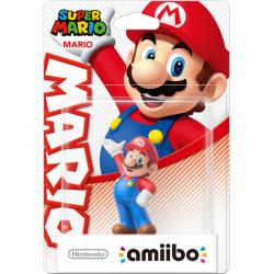 amiibo super mario - mario  (nowa)