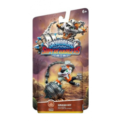 Skylanders SuperChargers  - Smash Hit Let's rock!  (nowa)