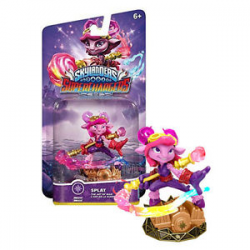 Skylanders-Superchargers-SPLAT-The Art of War!  (nowa)