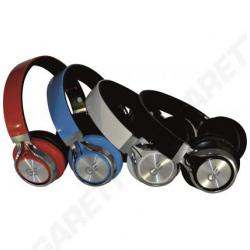 Słuchawki Garett S3 RED (nowa)