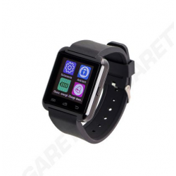 SmartWatch Garett G5 RED (nowa)