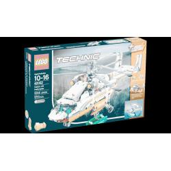 KLOCKI LEGO 42052 TECHNIC HELIKOPTER (nowa)