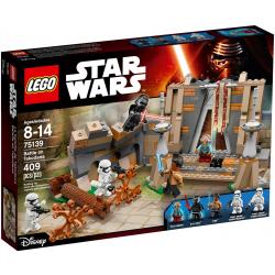 KLOCKI LEGO STAR WARS 75139 (nowa)