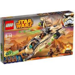 KLOCKI LEGO STAR WARS 75084 (nowa)