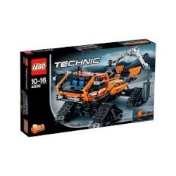 KLOCKI LEGO TECHNIC 42038 (nowa)