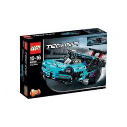 KLOCKI LEGO TECHNIC 42050 (nowa)