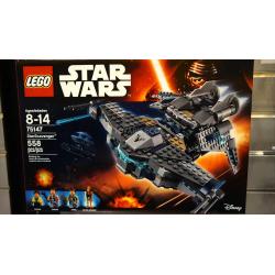 Lego StarWars 75147 (nowa)