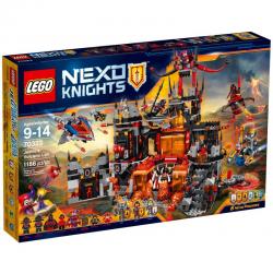 KLOCKI LEGO NEXO KNIGHTS 70323 (nowa)