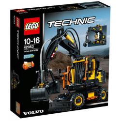 KLOCKI LEGO TECHNIC 42053 (nowa)