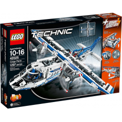 KLOCKI LEGO TECHNIC 42025 (nowa)