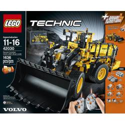 KLOCKI LEGO TECHNIC 42030 (nowa)
