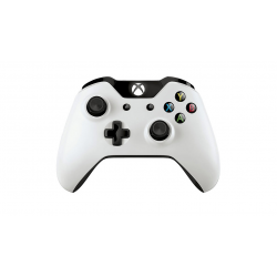 Xbox One Wireless Controller White (nowa) (XONE)