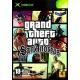 Grand Theft Auto: San Andreas (używana) (XBOX)