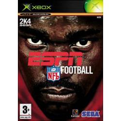 ESPN NFL Football (używana) (XBOX)