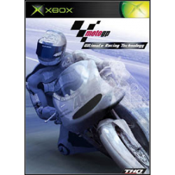 Moto GP The Ultimate Racing Technology (używana) (XBOX)