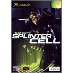 Tom Clancy's Splinter Cell (używana) (XBOX)