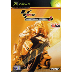 MotoGp Ultimate Racing Technology 2 (używana)