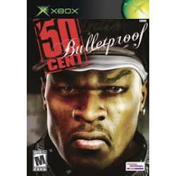 50 CENT Bulletproof[ENG] (używana) (XBOX)