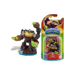 FIGURKA SKYLANDERS SWAP FORCE SCORP
