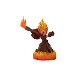 FIGURKA SKYLANDERS  TRAP TEAM TORCH