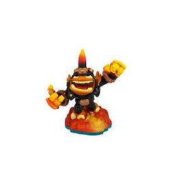 FIGURKA SKYLANDERS TEAM TRAP HOG WILDFRYNO