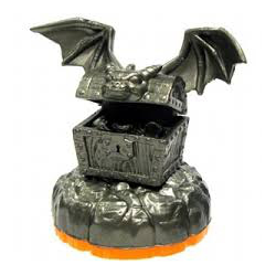 FIGURKA SKYLANDERS GIANTS SPOKET