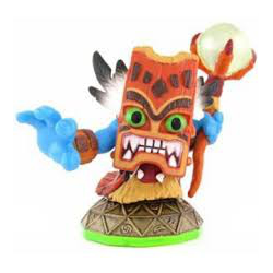 FIGURKA SKYLANDERS GIANTS DOUBLE TROUBLE