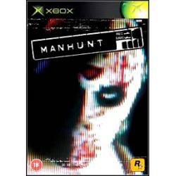 Manhunt[ENG] (używana) (XBOX)