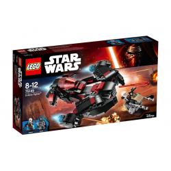 KLOCKI LEGO STAR WARS 75145 (nowa)
