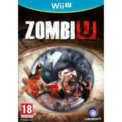 ZombiU (używana) (WiiU)