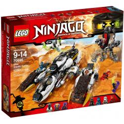 KLOCKI LEGO NINJAGO 70595 (nowa)