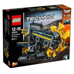 KLOCKI LEGO TECHNIC 42055 (nowa)