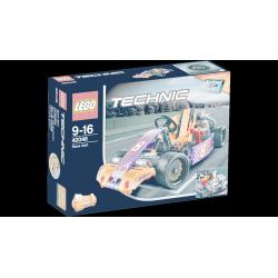 KLOCKI LEGO TECHNIC 42048 (nowa)