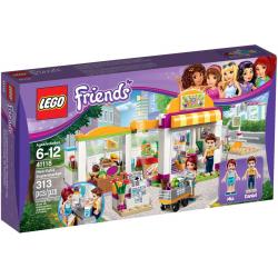 KLOCKI LEGO FRIENDS  41118 (nowa)