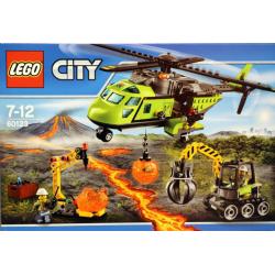 Lego City 60123 (nowa)